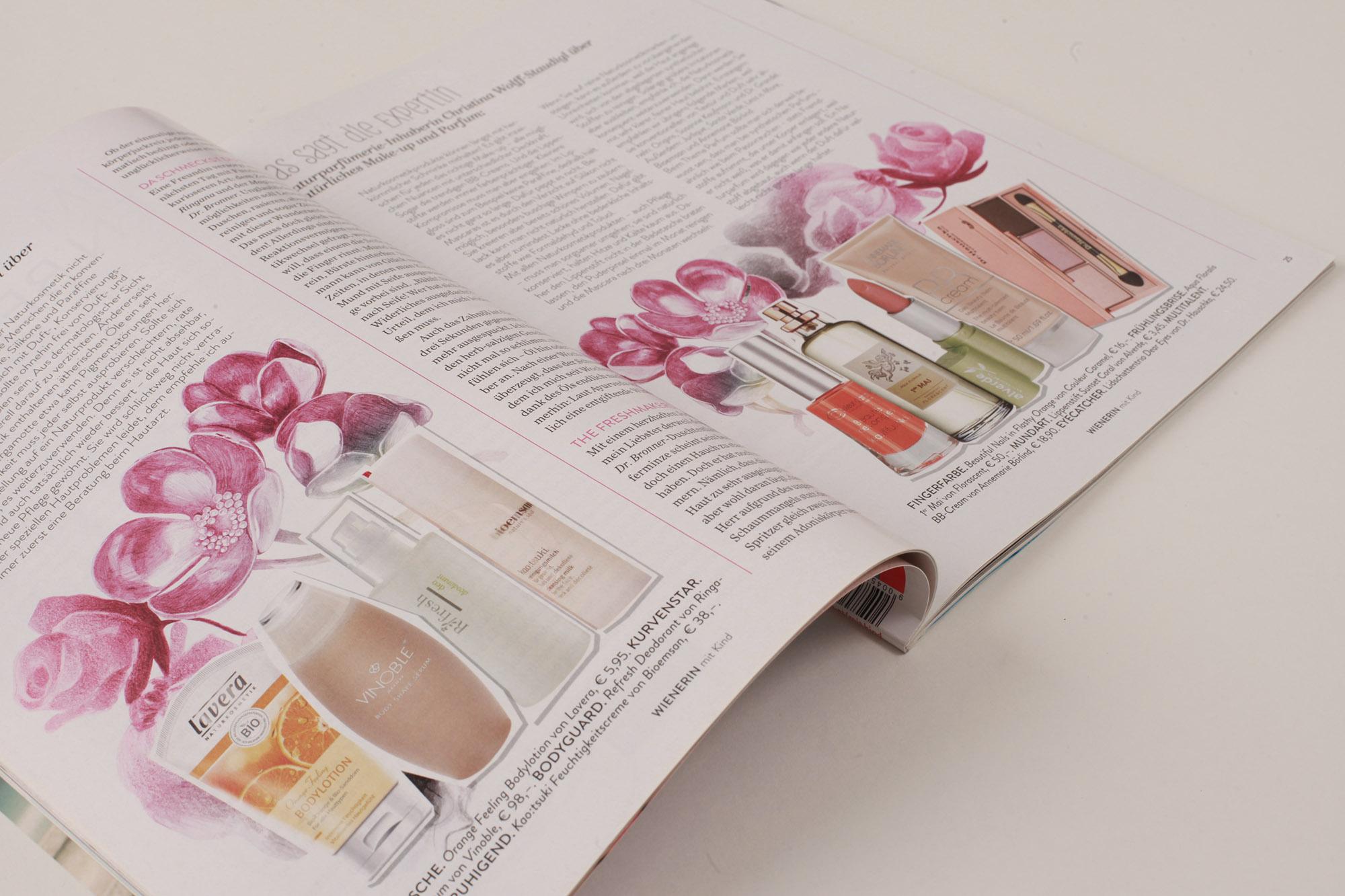 Viktoria_Platzer_Magazine_Wienerin_mit_Kind
